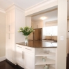 Kitchen-Dining Built-ins